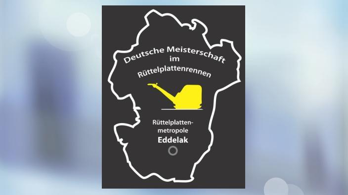 Das Logo des Organisationsteams.